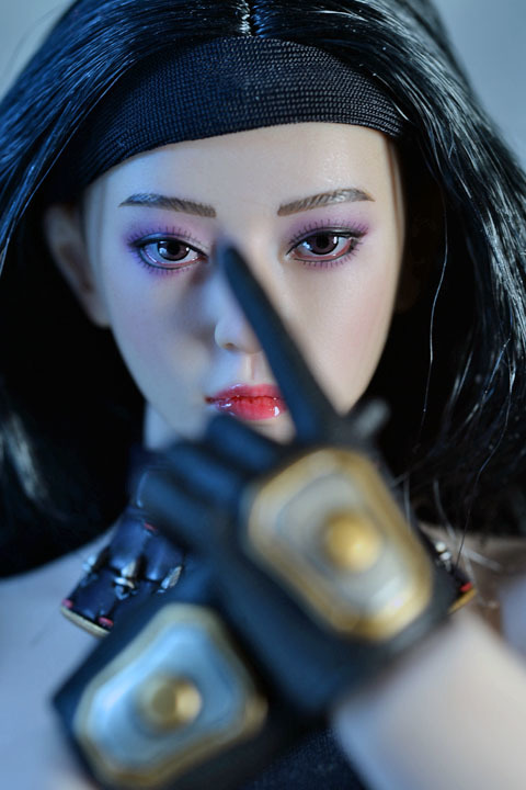 Phantom Killer1010