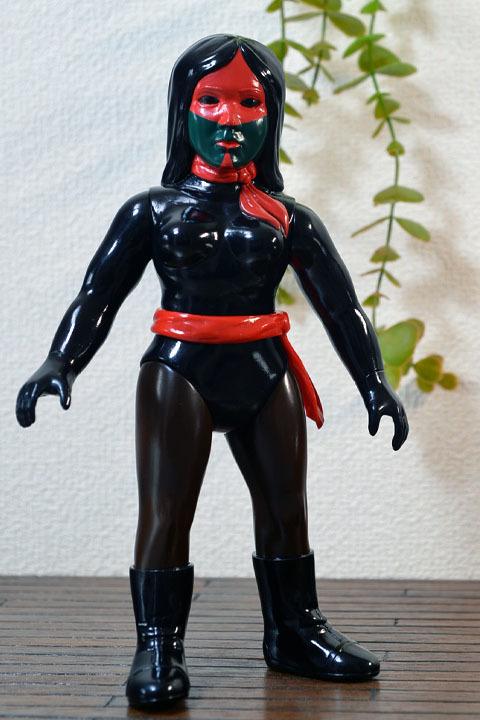 ショッカー戦闘員女 新色05