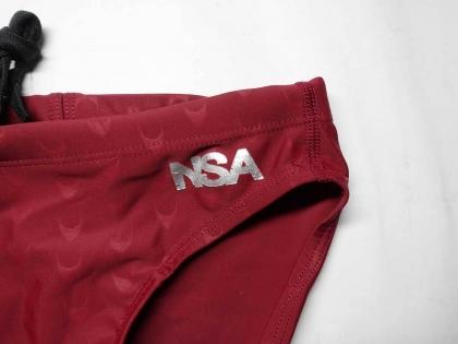 Vパン-NSA-競パン-100SDE-ロゴ-剥がれやすい