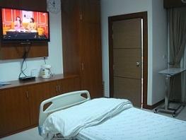 タイ入院1 2