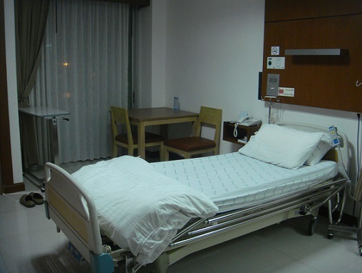 タイ入院1 1