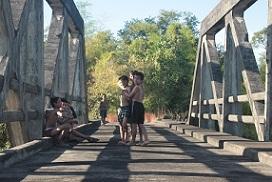 スパヌオン橋再び5