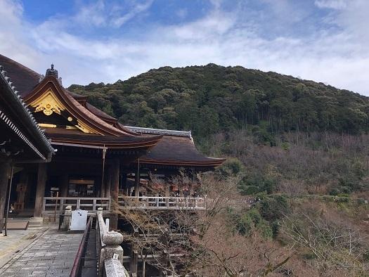 清水寺散歩1