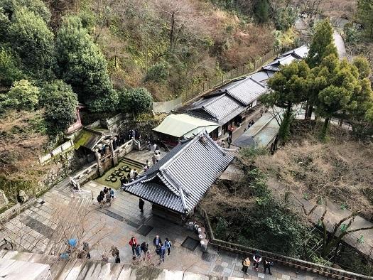 清水寺散歩2
