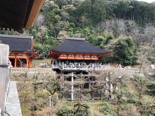 清水寺散歩3