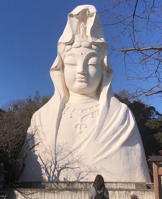 大船観音寺7