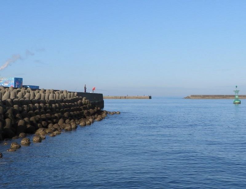 釣り日和0205 (2)