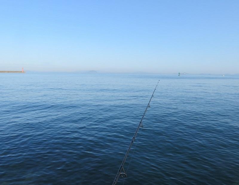 釣り日和0205