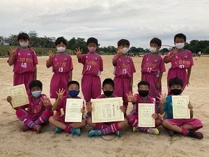 9.22(火祝)FTJ最強選手権4年生の部写真④