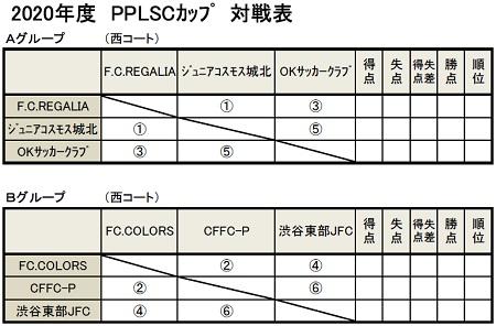 3.14(日)6年、PPLSCカップ-卒団大会要項burogu①