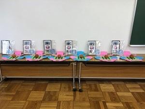 3.20(土)五期生卒団式写真④