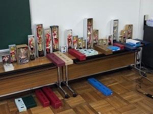 3.20(土)五期生卒団式写真③