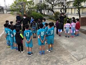 4.4(日)午後ホーム新6-4交互TM コスモさん写真⑤