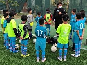 4.4(日)U-12前期リーグ開幕 in 浅川G☀写真②