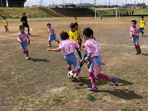 4.3(土)3年教育リーグ写真④