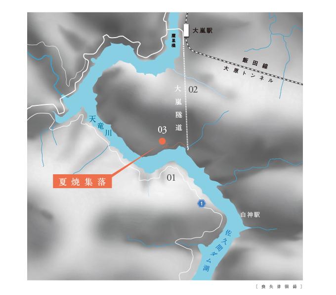 夏焼集落地図2003sakumadammap001.jpg