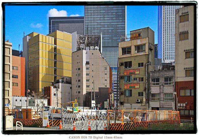 名古屋駅西口リニア工事解体再開開発現場2012nagoyawest04.jpg