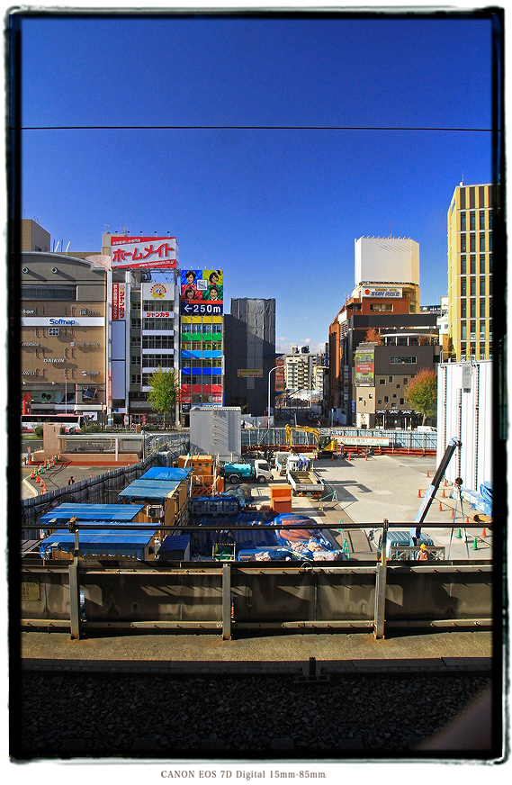 名古屋駅西口リニア工事解体再開開発現場2012nagoyawest09.jpg
