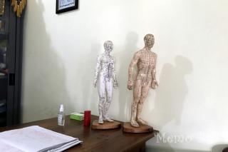 バリ島「Klinik akupunktur Niki Husadha(クリニックアクプントゥル ニキウサダ)」Memo Bali