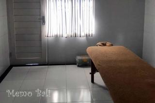 バリ島「Acupuncture & Holistic Healing Bali(アキュプンチャー&ホリステックヒーリングバリ)」Memo Bali