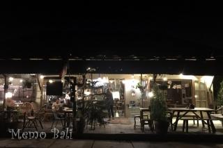 バリ島「Warung Gouthe(ワルン グテ)」Memo Bali