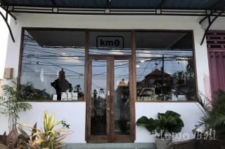 バリ島「km0(ケーエムゼロ)」Memo Bali