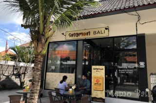 バリ島「Sinamon Bali(シナモンバリ)」Memo Bali
