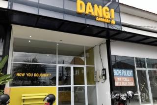 バリ島「DANG! COOKIES(ダン!クッキーズ)」Memo Bali