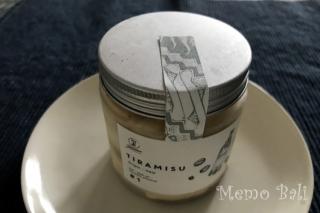バリ島「Yamuna Homemade Pastry Bali(ヤムナ ホームメイドパティスリー バリ)」Memo Bali