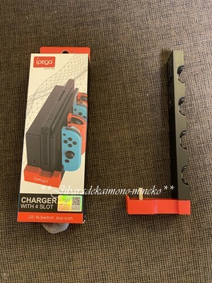 switch充電4