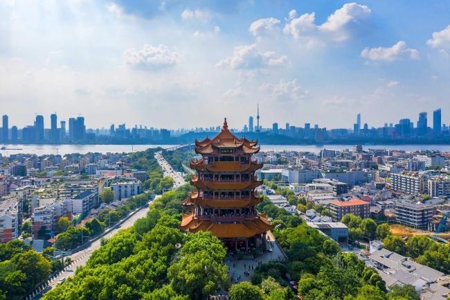中華人民共和国湖北省武漢市