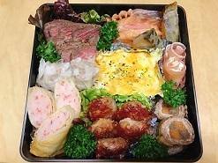 おせち料理2020-9