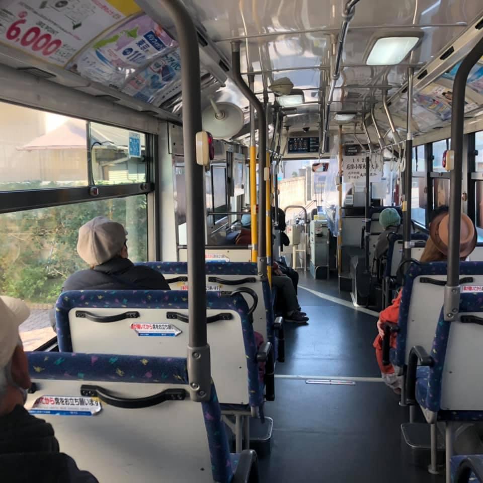 20210114路線バス車内