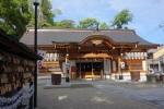 上野天神宮(菅原神社)01-15