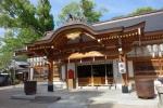 上野天神宮(菅原神社)01-16