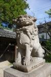 上野天神宮(菅原神社)01-08
