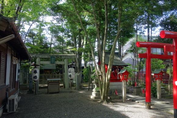 上野天神宮(菅原神社)02-05