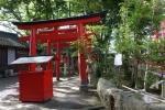 上野天神宮(菅原神社)02-06