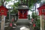 上野天神宮(菅原神社)02-07