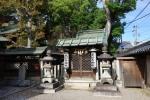 上野天神宮(菅原神社)02-09
