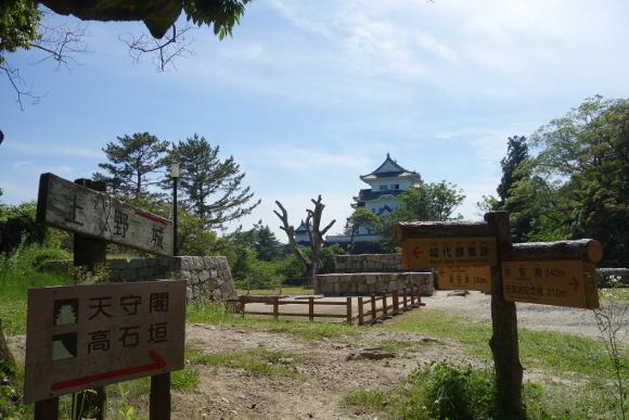 伊賀上野城01