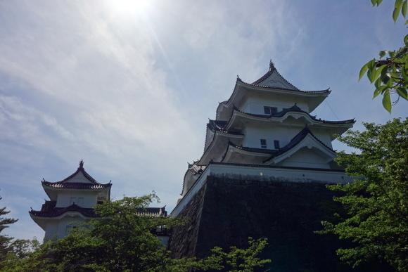 伊賀上野城02