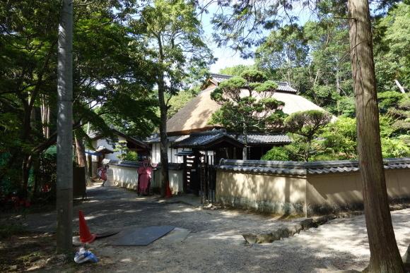 伊賀上野城15