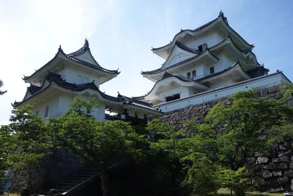 伊賀上野城03