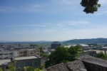 伊賀上野城07