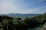 伊賀上野城08