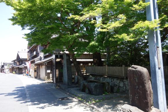 おはらい町・楓神社01