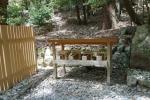 子安神社・大山衹神社10