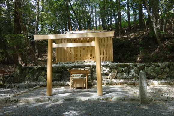 子安神社・大山衹神社12