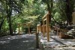 子安神社・大山衹神社14